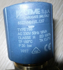 8714VV012S 4A7进口电磁阀