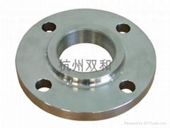 ANSI 碳钢325 螺纹法兰