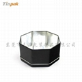 Small Metal Cookie Tin Packaging 3