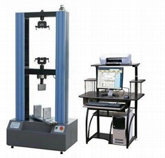 无纺布撕裂强度检测仪旭联全自动无纺布撕裂试验机