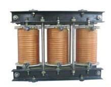 低壓干式鐵心串聯電抗器BKSL