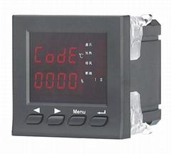 智能型溫濕度控制器BKSS-1-C /BKSY-2-C