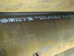 API ASME alloy steel pipe