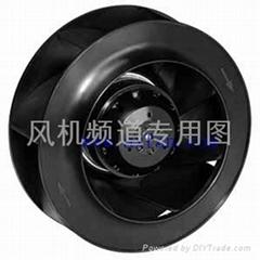 德國R2E220-AB06-05風扇