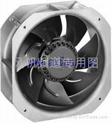W2E200-HK38-01機櫃交流風扇