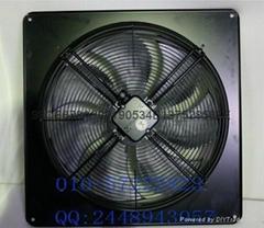 施乐百轴流风机FN091-SDQ.6N.V7P2