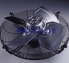 施乐百轴流风机FB063-SDK.4I.V4P