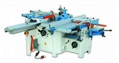 Combined Universal Woodworking machine ML360