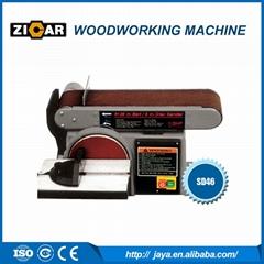 ZICAR Wood Belt&Disc Sanding Machine SD46