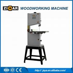 BS12 CE wood cutting band saw machine