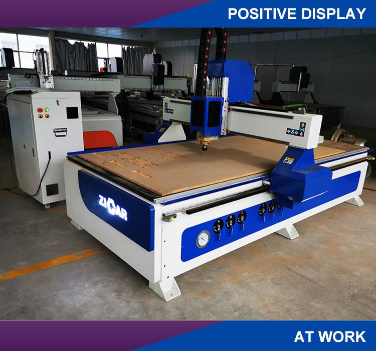 ZICAR CR1325 Professional cnc machine price CNC Router Woodworking Machinery  3