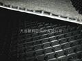 plastic laminated drainage sheet