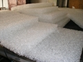 Plastic EVA coil bed mattress production