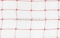Plastic bi-oriented streched net production line 1
