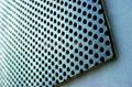 Plastic honeycomb panel production line