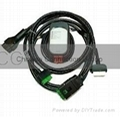 Heavy Duty Truck Diagnostic Scanner For