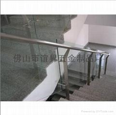 不鏽鋼樓梯扶手