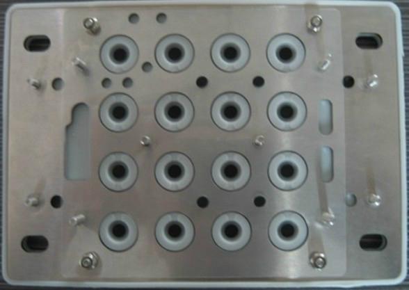 防水加密金属键盘 2