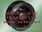 ABB变频器风机R2E175-AC77-05