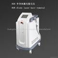 FR-808   Diode laser Lumenis Lightsheer for hair removal beauty equipment