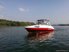 帶內倉豪遊艇私人遊艇