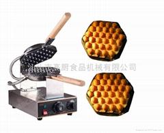 商用電熱110v 220v 香港雞蛋仔機