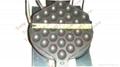 110V electric egg waffle maker/ waffle machine/waffle iron