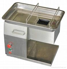 110V/220v  QX meat cutting machine cutter