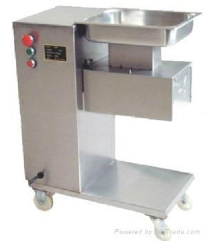 110V/220v 全自動切肉機/立式切肉機切肉片機 1