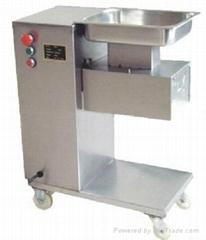 110V/220v 全自動切肉機/立式切肉機切肉片機