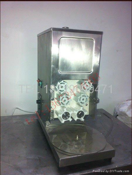 Automatic sushi machine/ sushi maker 1