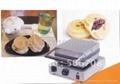 電熱夾心紅豆餅機 1