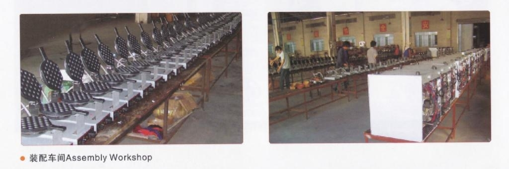 Assembly Workshop