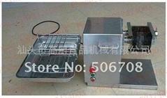 熱銷110V/220V 臺式電動切肉機切片機