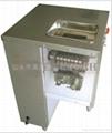 220V/110V立式大型多功能切肉機/切肉絲機/切肉丁機/切肉條 500KG/HR 2