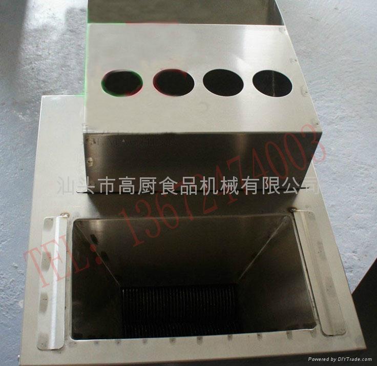 大型切肉片機/1000KG/HR 3