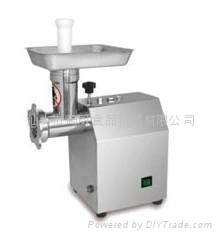 small type of meat grinder/ meat chopper