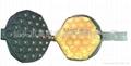 Gas type Non-stick waffle iron /