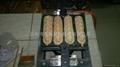 GAS hot dog maker/ French sausage machine/ Hot Dog Lolly Waffle maker machine