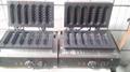110V/220V 混合型 商用法式热狗机/菲律宾玛芬香酥棒