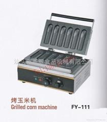 电热玉米香酥机/热狗棒棒机