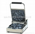 Commercial Heart waffle maker/ waffle toaster/ waffle maker machine/
