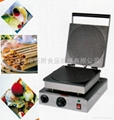 Electric ice cream cone maker, Palacinka maker/ cone baking machine, /