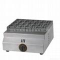 Gas Quail eggs oven, Quail eggs maker,
