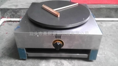 Gas crepe maker for one plate , MOTHER'S CREPE , french crepes /pancakes maker