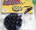 household type takoyaki maker/ Japanese octopus balls