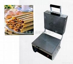 Electric pancake machine| egg roll maker|| grigger maker/ crepe maker