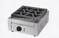 电热三角形红豆饼机/红豆饼炉