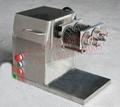 desktop type 110V/220V  meat machine/ meat slicer machine