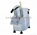 multifunctional desktop vegetable cutting machine